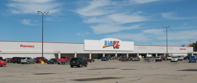 Rochester's K-Mart Complex SOLD!